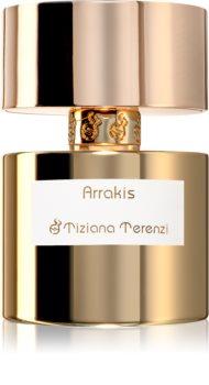 Tiziana Terenzi Arrakis parfüm kivonat unisex