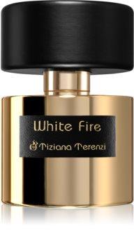Tiziana Terenzi Gold White Fire extrato de perfume unissexo