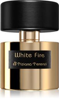 Tiziana Terenzi Gold White Fire Hajuveden Uute Unisex