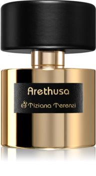 Tiziana Terenzi Gold Arethusa Hajuveden Uute Unisex