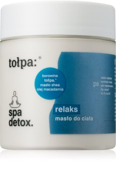 Tołpa Spa Eco Relax Body Butter For Very Dry Skin