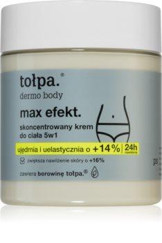 Tołpa Dermo Body Max Efekt crema concentrata per il corpo