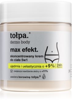 Tołpa Dermo Body Max Efekt koncentrovaný krém na tělo