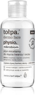 Tołpa Dermo Face Physio čisticí micelární voda