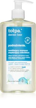 Tołpa Dermo Hair shampoo idratante