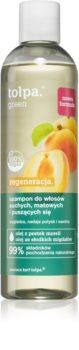 Tołpa Green Regeneration šampon pro suché a matné vlasy