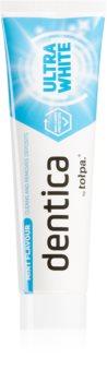 Tołpa Dentica Ultra White bleichende Zahnpasta