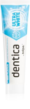 Tołpa Dentica Ultra White dentifrice blanchissant