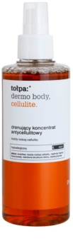 Tołpa Dermo Body Cellulite serum na noc przeciw cellulitowi