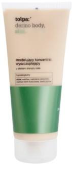 Tołpa Dermo Body Slim concentrado tonificante para redução do tecido adiposo