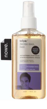 Tołpa Dermo Men Hair tónico reforçador anti-queda capilar