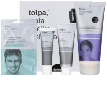 Tołpa Dermo Men Expert zestaw kosmetyków I.