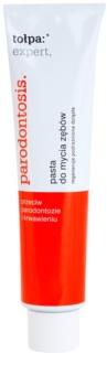 Tołpa Expert Parodontosis зубная паста против кровоточивости десен и пародонтоза