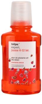 Tołpa Expert Junior 6-12 Mundspülung für Kinder