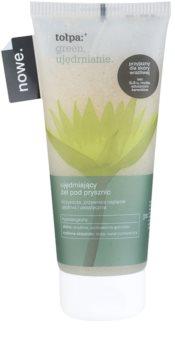Tołpa Green Firming gel de duche para refirmação de pele