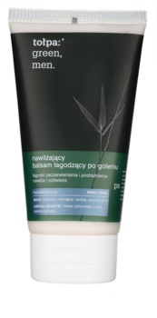 Tołpa Green Men balsamo lenitivo after-shave effetto idratante