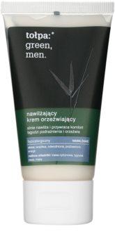 Tołpa Green Men osvježavajuća krema s hidratantnim učinkom