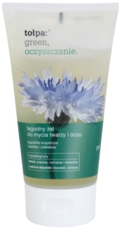 Tołpa Green Cleaning Cleansing Gel for Face and Eyes