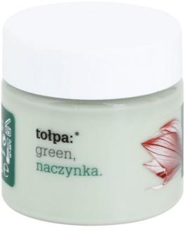 Tołpa Green Capillary crème régénérante petits vaisseaux dilatés et éclatés