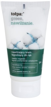 Tołpa Green Moisturizing Soothing Hand Cream with Moisturizing Effect