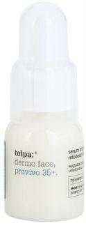 Tołpa Dermo Face Provivo 35+ sérum renovador  para esticar a pele