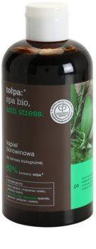 Tołpa Spa Bio Anti-Stress agyag fürdő esszenciális olajokkal