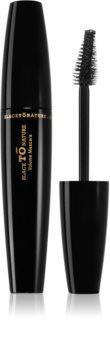Tolure Cosmetics BlackToNature řasenka pro objem a oddělení řas