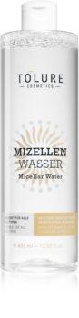 Tolure Cosmetics Micellar Water Misellivesi
