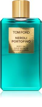 Tom Ford Neroli Portofino óleo corporal unissexo
