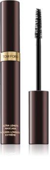 Tom Ford Ultra Length Mascara riasenka pre predĺženie rias
