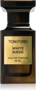 Tom Ford White Suede eau de parfum para mulheres