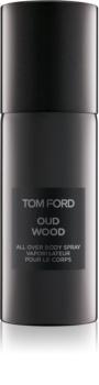 Tom Ford Oud Wood deospray unisex