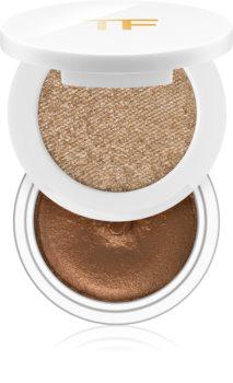Tom Ford Cream and Powder Eye Color Cream - Powder Eyeshadow