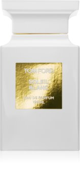 Tom Ford Soleil Blanc eau de parfum para mulheres