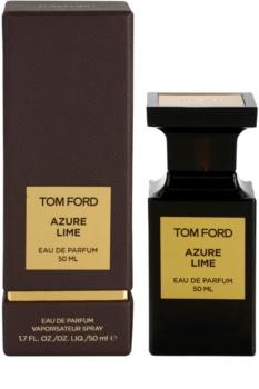 Tom Ford Azure Lime eau de parfum unissexo 50 ml