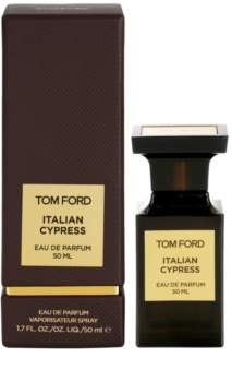Tom Ford Italian Cypress eau de parfum unissexo 50 ml