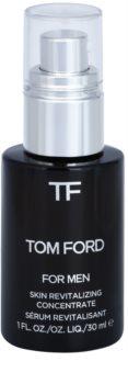 Tom Ford For Men revitalisierendes Serum gegen Hautalterung