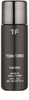 Tom Ford For Men aceite de afeitar