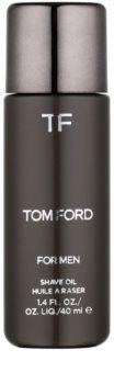 Tom Ford For Men óleo de barbear