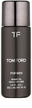 Tom Ford For Men olio per rasatura