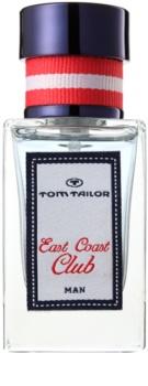 Tom Tailor East Coast Club Eau de Toilette per uomo