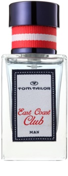 Tom Tailor East Coast Club Eau de Toilette voor Mannen