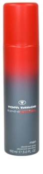 Tom Tailor Speedlife déodorant en spray pour homme