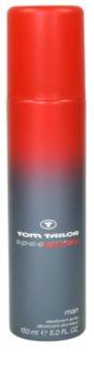 Tom Tailor Speedlife Spray deodorant til mænd