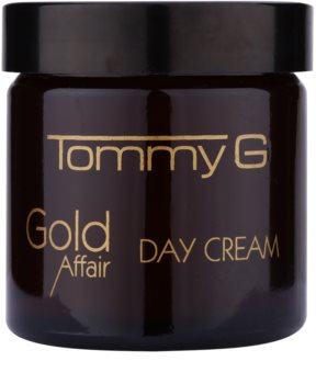 Tommy G Gold Affair Anti-Wrinkle Cream for Radiance and Hydration