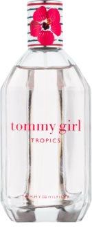 Tommy Hilfiger Tommy Girl Tropics Eau de Toilette hölgyeknek