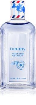 Tommy Hilfiger Tommy Weekend Getaway Eau de Toilette uraknak