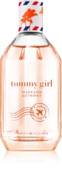 Tommy Hilfiger Tommy Girl Weekend Getaway Eau de Toilette für Damen