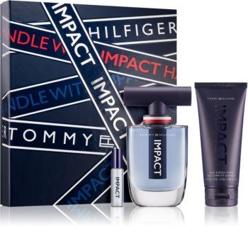Tommy Hilfiger Impact Gift Set  II. (voor Mannen )