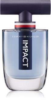 Tommy Hilfiger Impact Eau de Toilette για άντρες